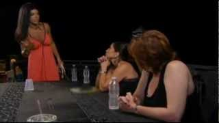 The Real Housewives of New Jersey Teresa vs Jacqueline & Caroline Part 2