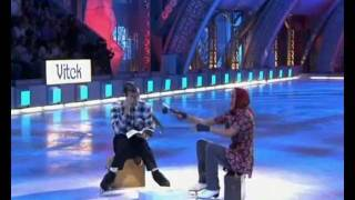 Глюкоза Антон Сихарулидзе Юмор 2006 1