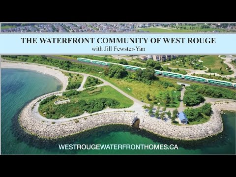 Waterfront Community of West Rouge