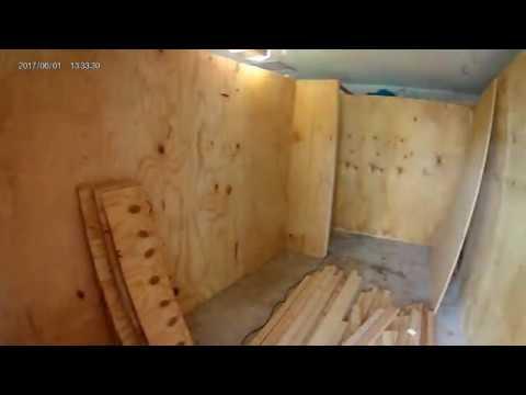 2019 Haunted House Build  / Episode 1