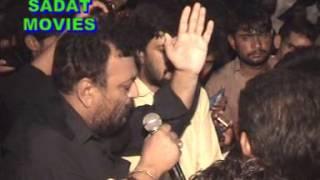 Syed Mujahid Ali Shah Nashad Zahra sa keewain guzardi pai hy
