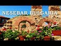 Bulgaria – Nesebar and Sunny Beach: Best of the Black Sea | Travel Vlog #23