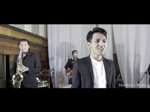 The WeddingBandKL - Treasure - Bruno Mars Cover (Hasha Roslan)
