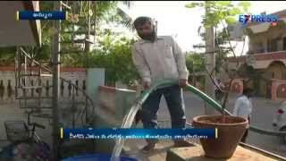 Water Sold at Higher Costs in Khammam District   Express TV