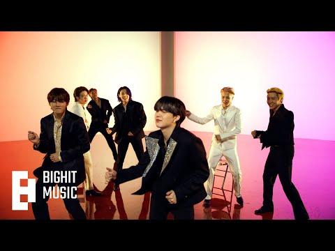 BTS (방탄소년단) 'Butter' Official MV (Hotter Remix)