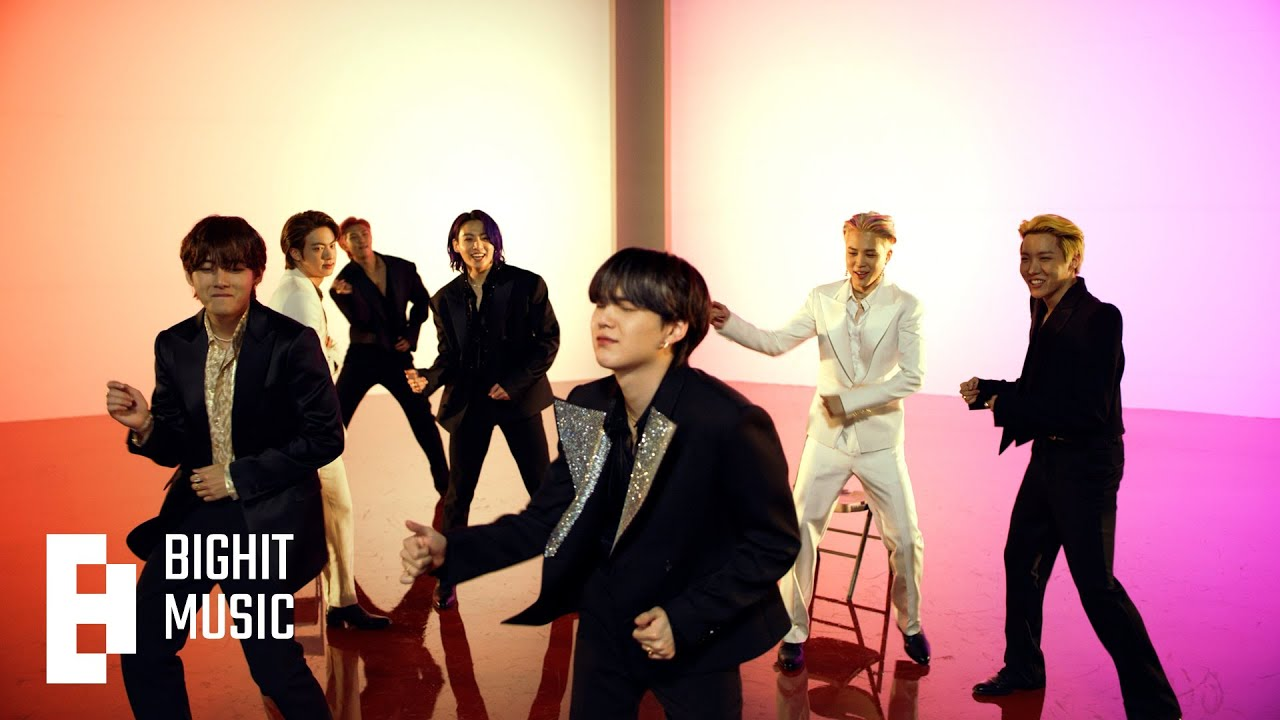 """Watch: BTS Gets """"Hotter"""" In Fun MV For """"Butter"""" Remix 