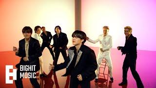 BTS (방탄소년단) 'Butter (Hotter Remix) Official MV