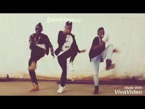 Sleek Legacy Dancers(lit)