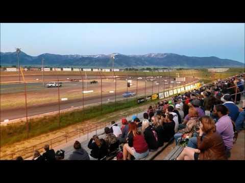 6 2 17 Gallatin Speedway opening night