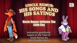 Uncle Remus his songs and his sayings | Brer Rabbit and Brer Fox by Joel Chandler Harris