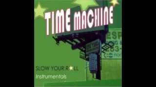 Time Machine - the way things are instrumental