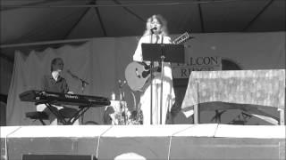 """Judy Collins  """"When I Go"""" Falcon Ridge 2015"""