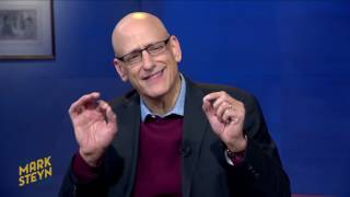 The Mark Steyn Weekend Show with Andrew Klavan and the Klezmer Conservatory Band
