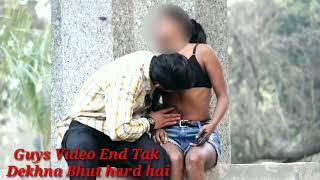 Bhabhi body kiss and body massage prank video hot Sen