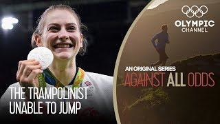 The Gymnast who Lost Her Moves - Bryony Page | Against All Odds