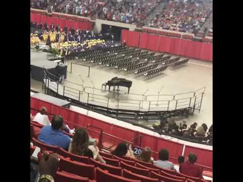 Southmoore High School Graduation Class Of 2018