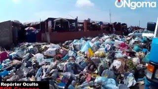 ONgoma News_Repórter Oculto: SOS Cazenga