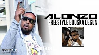 Alonzo - Freestyle Booska Degun