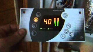 Электрокотел Эван, электрическое отопление(Обвязка котла, монтаж систем отопления частного загородного дома, коттеджа, бани, дачи Монтаж системы отопл..., 2016-03-19T20:46:01.000Z)