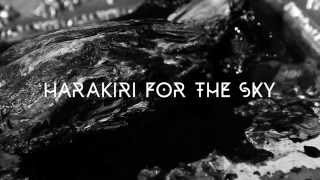 Harakiri For The Sky - My Bones To The Sea (Official Music Video)