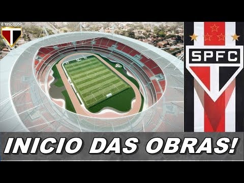 ATUALIZADAS DO SÃO PAULO FC, CALLERI, MODERNIZAÇÃO, ADIDAS,  MARCOS G., SUB 20, FUTEBOL FEMININO