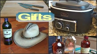 Top 10 Valentines Mens Gift Ideas (Home, Kitchen, Outdoors) 2017 | Balanced Healthy Living