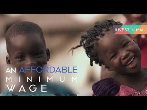 Vidéo Invest In Mali 2019