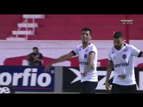 Melhores Momentos Vila Nova 3 x1 Brasil de Pelotas Campeonato Brasileiro Série B 08/11/2016