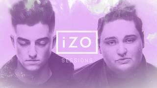 Elijah Woods x Jamie Fine | iZotope Sessions