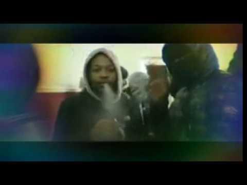 Slimz- still serving (music video) @mixtapemadness