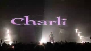 Charli XCX - White Mercedes (Live in 4K)