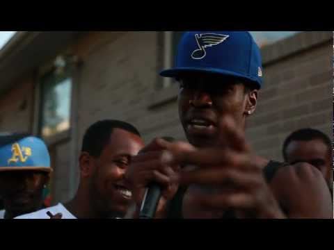 ScrapGang Freestyle Live