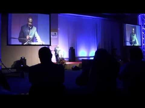 The Intelligent Mauritius Partnership Programme (IMPP) Launching Ceremony