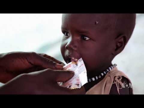 East Africa Battled Severe Drought, Hunger in 2017