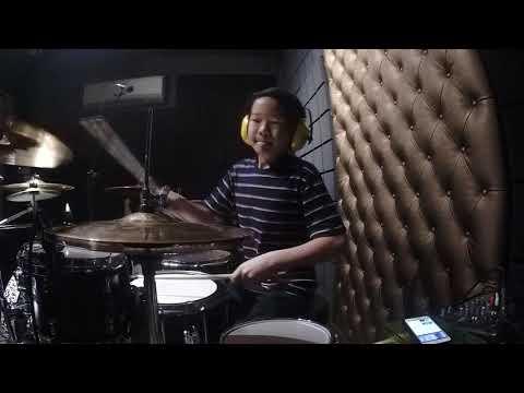 คุกกี้เสี่ยงทาย BNK 48 drum cover by Gene OVD     (มาช้าเเต่มาเเน่ 555)