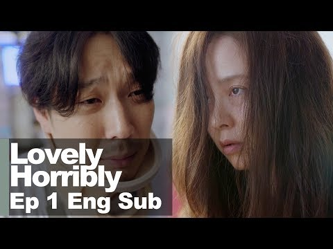 HaHa is SongJiHyo's Ex-boyfriend Now!! [Lovely Horribly Ep 1]