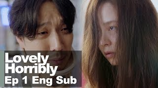 Download Video HaHa is SongJiHyo's Ex-boyfriend Now!! [Lovely Horribly Ep 1] MP3 3GP MP4