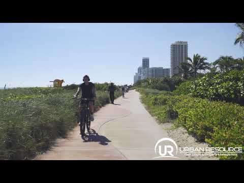 Explore the North Beach Oceanside Neighborhood of Miami Beach! The best place to live!