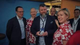 Maverick Microsoft Partner Awards