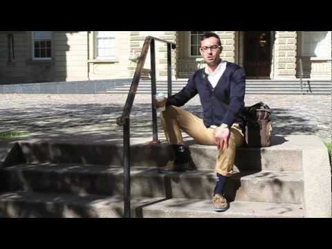 Osgoode Hall Law School in 358 Seconds