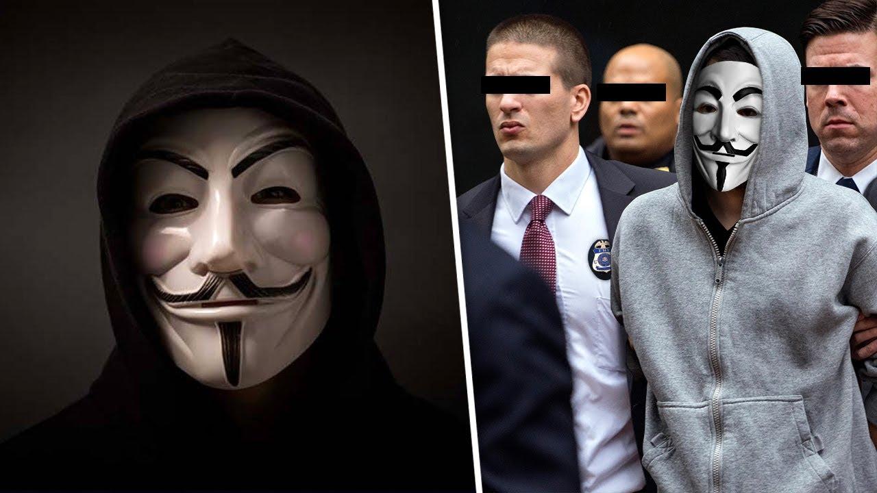 Как ФБР Поймало Самого Разыскиваемого Хакера в Истории