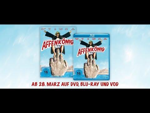 Affenkönig Trailer deutsch