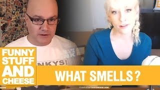 WHAT SMELLS? - Funny Stuff And Cheese #94 Thumbnail