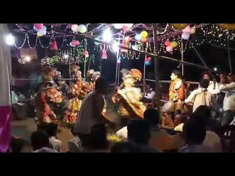 Kashibahal gumara dance 2017