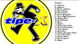 Tipe-X musik lawas