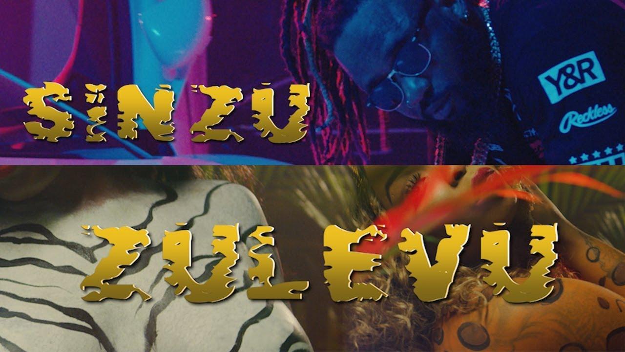 Image result for Sinzu – Zu Levu