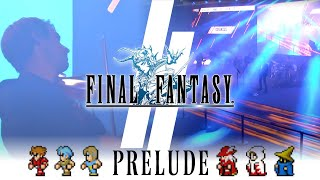 Prelude (Live at Brazil Game Show 2019)