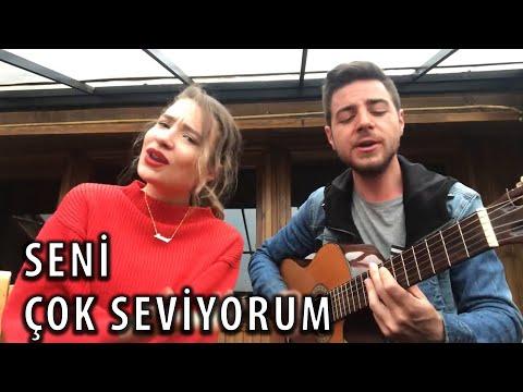 Irmak Arıcı - Seni Çok Seviyorum(ONUR AKIN Cover)