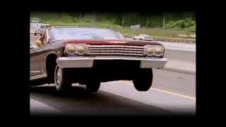 Teledysk: Kris Kross (feat. Supercat) - Alright