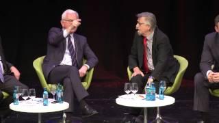 Ukraine - Land in der Zerreißprobe? - 6: Podiumsdiskussion 2